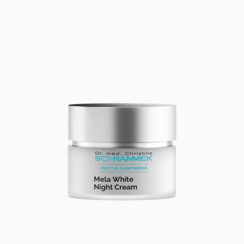 Bilde av Mela White Night Cream